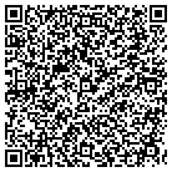 QR-код с контактной информацией организации ВОЛГИНА-АВТО ТТЦ