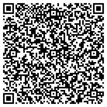 QR-код с контактной информацией организации АВТОИНТЕРЛАЙН