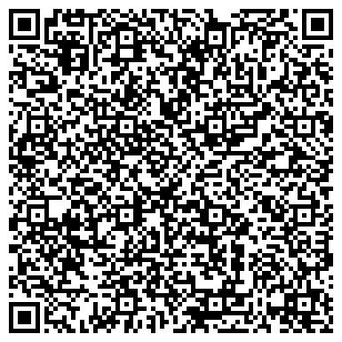 QR-код с контактной информацией организации КФХ Питомник растений «ЛОТОС»