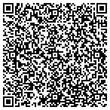 QR-код с контактной информацией организации АВЕНТЭЛ