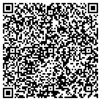 QR-код с контактной информацией организации МО-ТРЕЙД