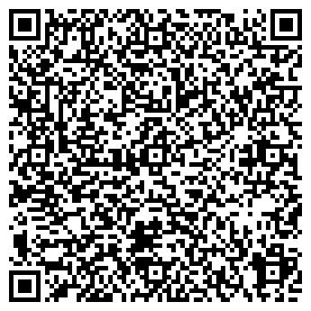 """QR-код с контактной информацией организации """"Медико-косметологический центр """"Галатея"""""""