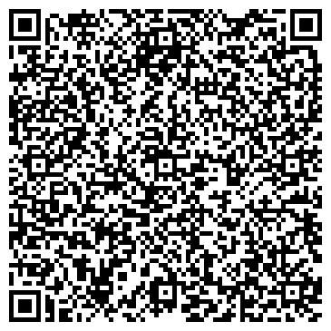 QR-код с контактной информацией организации Альта-профиль