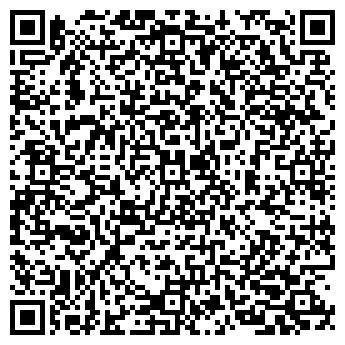 QR-код с контактной информацией организации КРИОЦЕНТР БСК