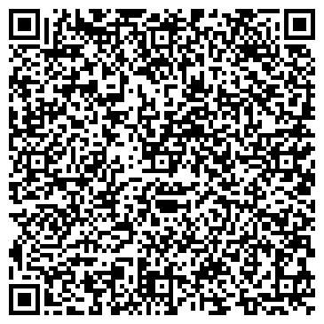 QR-код с контактной информацией организации ГБОУ АО «Астраханский технический лицей»