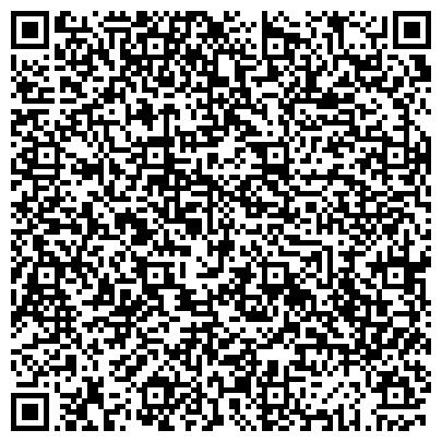 QR-код с контактной информацией организации МЕЛФОН