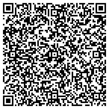 QR-код с контактной информацией организации РЕБЁНОК ИЗ ПРОБИРКИ