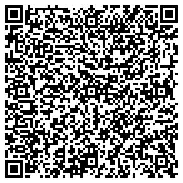 QR-код с контактной информацией организации ДЕТСКИЙ САД № 358