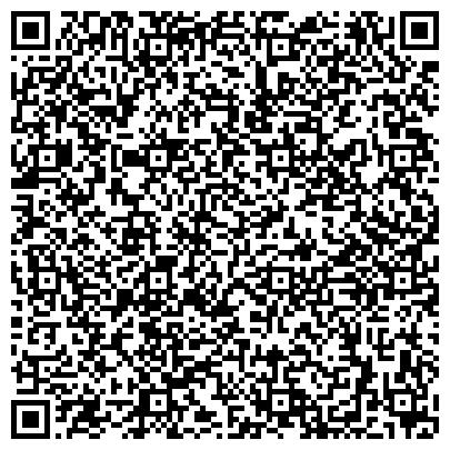 QR-код с контактной информацией организации ОАО НАУЧНО-ИССЛЕДОВАТЕЛЬСКИЙ ЦЕНТР ПО ИЗУЧЕНИЮ СВОЙСТВ ПОВЕРХНОСТИ И ВАКУУМА