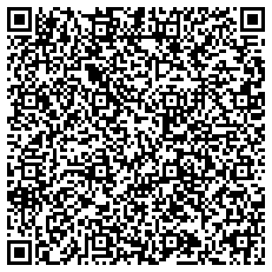 QR-код с контактной информацией организации РОСЗДРАВА ДЕТСКОЙ ГЕМАТОЛОГИИ НИИ