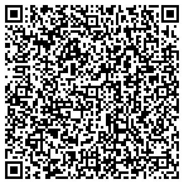 QR-код с контактной информацией организации Rush