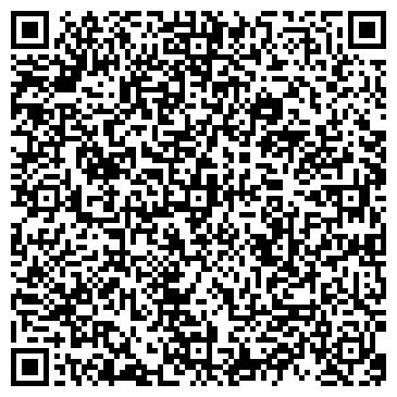 QR-код с контактной информацией организации УПРАВА ОБРУЧЕВСКОГО РАЙОНА