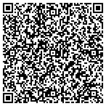 QR-код с контактной информацией организации ОТДЕЛЕНИЕ ПОЛИЦИИ ПО ОБСЛУЖИВАНИЮ РУДН