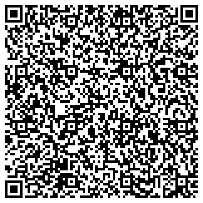 QR-код с контактной информацией организации Главное бюро медико-социальной экспертизы по Смоленской области