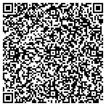 """QR-код с контактной информацией организации """"Great American Cookies"""""""