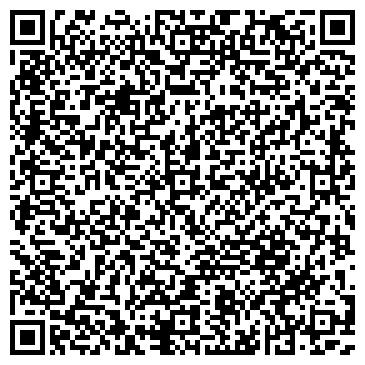 QR-код с контактной информацией организации ИП Сорокина Т.М.