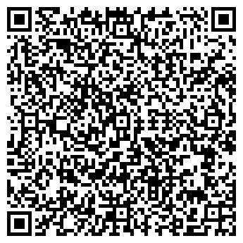 QR-код с контактной информацией организации КУХНИ РОССИИ