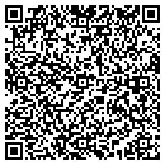 QR-код с контактной информацией организации ООО АЛЬППРОМ