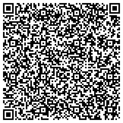 QR-код с контактной информацией организации Факультет повышения квалификации медработников