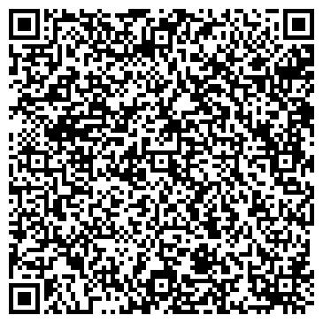 QR-код с контактной информацией организации АМЕРИКАНСКИЙ ИНСТИТУТ БИЗНЕСА И ЭКОНОМИКИ