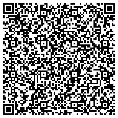 QR-код с контактной информацией организации ГУМАНИТАРНО-ПРОГНОСТИЧЕСКИЙ ИНСТИТУТ