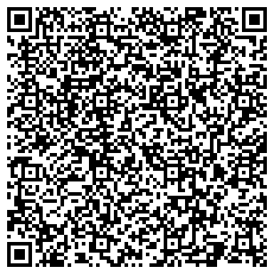 QR-код с контактной информацией организации Кафедра прикладной психологии и психотерапии