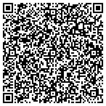 QR-код с контактной информацией организации Кафедры