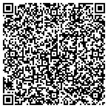 """QR-код с контактной информацией организации """"Buy The Way"""""""
