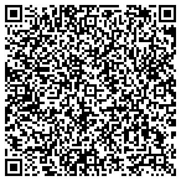 QR-код с контактной информацией организации Индийская лавка