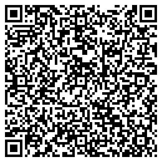 QR-код с контактной информацией организации FM-CLUB