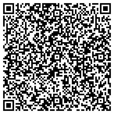 QR-код с контактной информацией организации УЧЕБНО-МЕТОДИЧЕСКИЙ ЦЕНТР РУДН