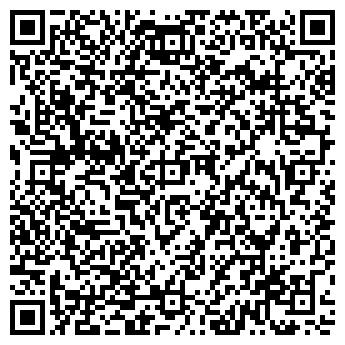 QR-код с контактной информацией организации КРОШКА РУ
