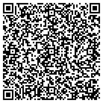 QR-код с контактной информацией организации МОЦАРТ-ЭФФЕКТ