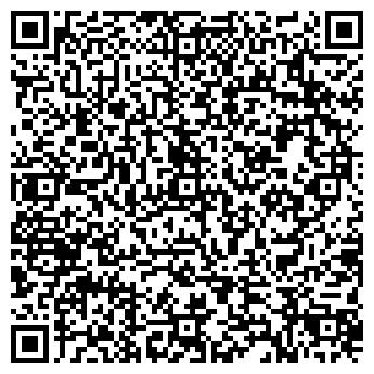 QR-код с контактной информацией организации САМАНТА