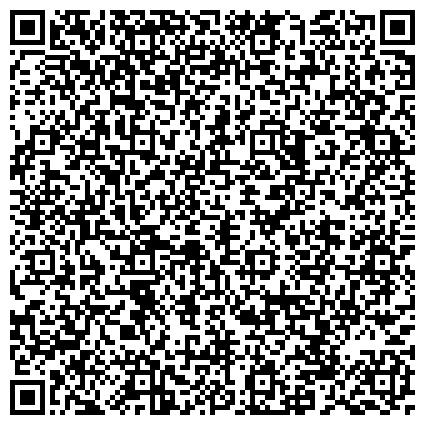 QR-код с контактной информацией организации Федеральный центр травматологии, ортопедии и эндопротезирования