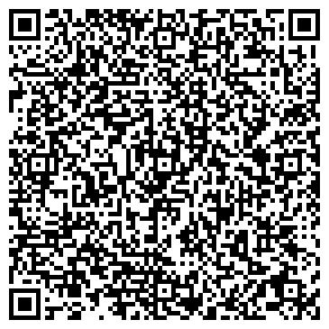 QR-код с контактной информацией организации ООО Прогресс