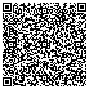 QR-код с контактной информацией организации Продуктовый магазин, ООО Эд-Ри