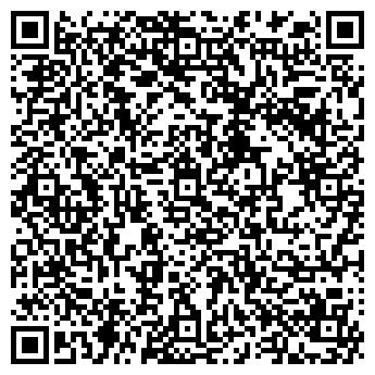 QR-код с контактной информацией организации СКАЗКА ЦЕНТР
