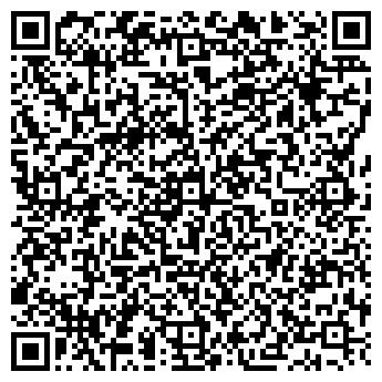 QR-код с контактной информацией организации ЗАО ИНТЕРЭНЕРГОСЕРВИС