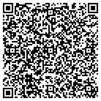 QR-код с контактной информацией организации VIP СОЗДАТЕЛЬ