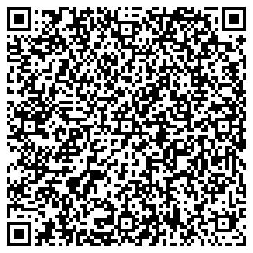 QR-код с контактной информацией организации ДЕТСКИЙ САД № 842
