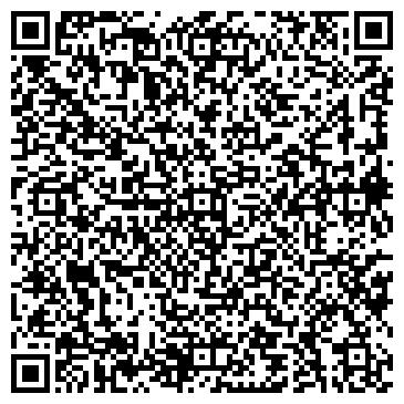 QR-код с контактной информацией организации ДЕТСКИЙ САД № 1134