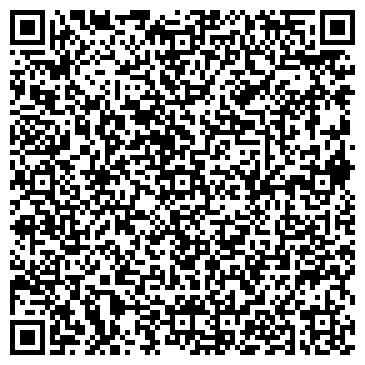QR-код с контактной информацией организации ДЕТСКИЙ САД № 1635
