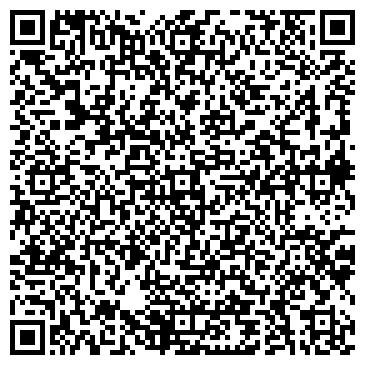 QR-код с контактной информацией организации ДЕТСКИЙ САД № 1969