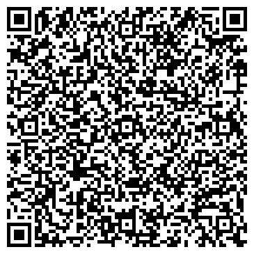 QR-код с контактной информацией организации ДЕТСКИЙ САД № 895