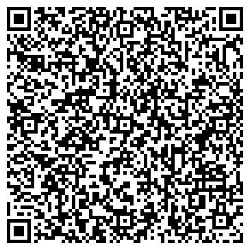 QR-код с контактной информацией организации ДЕТСКИЙ САД № 935