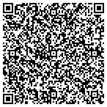 QR-код с контактной информацией организации ДЕТСКИЙ САД № 986