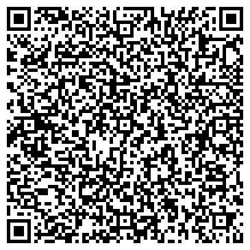 QR-код с контактной информацией организации ДЕТСКИЙ САД № 1502