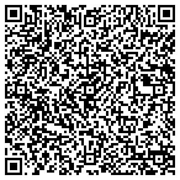 QR-код с контактной информацией организации LR health & beauty systems