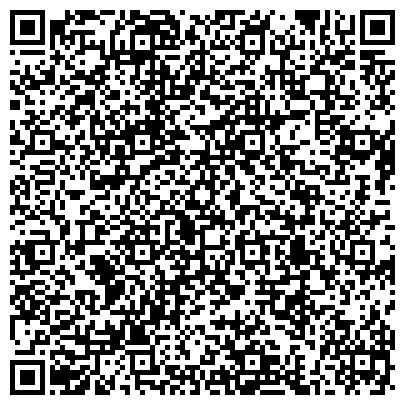 QR-код с контактной информацией организации МОСКОВСКИЙ КОЛЛЕДЖ УПРАВЛЕНИЯ И НОВЫХ ТЕХНОЛОГИЙ